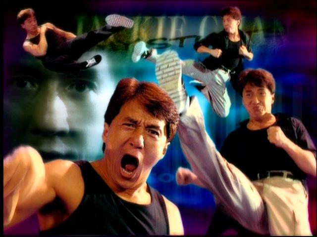jackie chan wallpaper. Jackie Chan